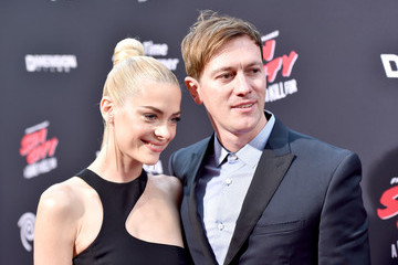 Jaime King 'Sin City: A Dame to Kill For' Premieres in Hollywood —Part 4