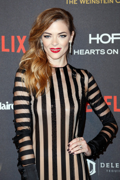 Jaime king photos photos 2016 weinstein company and netflix 2016 weinstein company and netflix golden globes after party arrivals sciox Choice Image