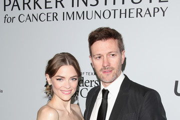 Jaime King Sean Parker and The Parker Foundation Launch The Parker Institute for Cancer Immunotherapy Gala - Arrivals