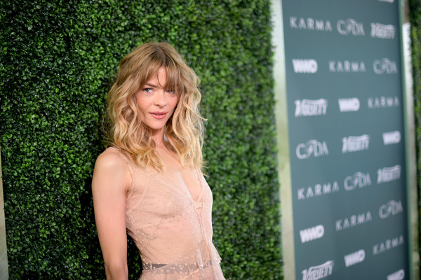 Council of Fashion Designers of America, Variety and WWD Host Runway to Red Carpet - Arrivals