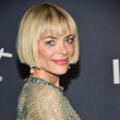 Jaime King 21st Annual Warner Bros. And InStyle Golden Globe After Party - Arrivals