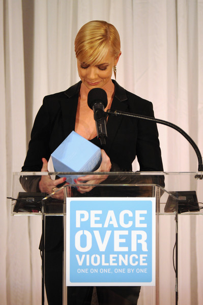 44th Annual Peace Over Violence Humanitarian Awards - Show