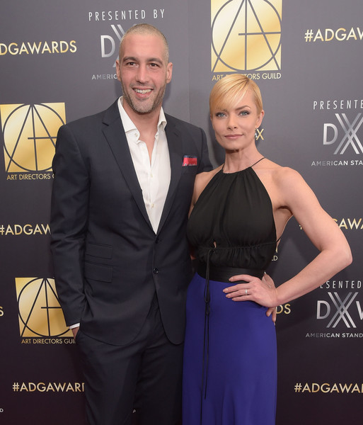 Art Directors Guild 20th Annual Excellence In Production Awards - Arrivals
