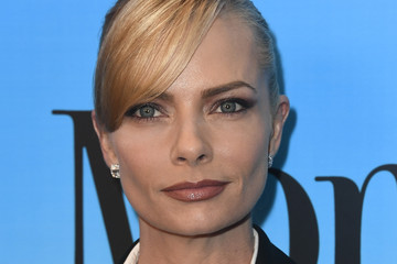 Jaime Pressly CBS And Warner Bros. Television's 'Mom' Celebrates 100 Episodes - Arrivals