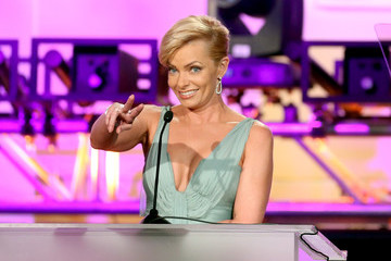 Jaime Pressly 23rd Annual Race To Erase MS Gala - Show