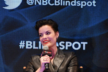 Jaimie Alexander New York Comic Con 2018 -  Day 3