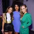 Jaina Lee Ortiz Entertainment Weekly & PEOPLE New York Upfronts Party 2019 Presented By Netflix - Inside