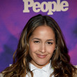 Jaina Lee Ortiz Entertainment Weekly & PEOPLE New York Upfronts Party 2019 Presented By Netflix - Arrivals