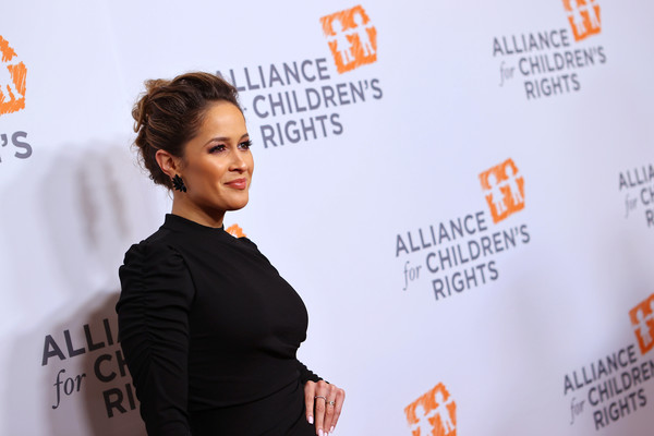 The Alliance For Children's Rights 28th Annual Dinner Honoring Karey Burke And Susan Saltz - Arrivals