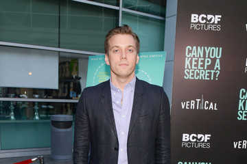 Jake Abel Premiere Of Vertical Entertainment's 'Can You Keep A Secret?' - Arrivals