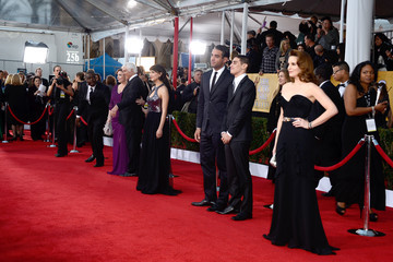 Jake Cannavale 19th Annual Screen Actors Guild Awards - Arrivals