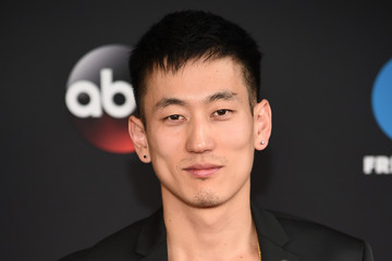 Jake Choi 2018 Disney, ABC, And Freeform Upfront