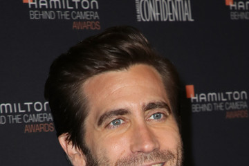 Jake Gyllenhaal 10th Hamilton Behind The Camera Awards - Arrivals