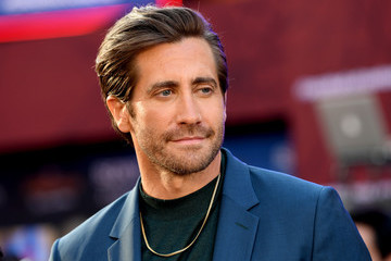 Jake Gyllenhaal Premiere Of Sony Pictures' 'Spider-Man Far From Home'  - Red Carpet