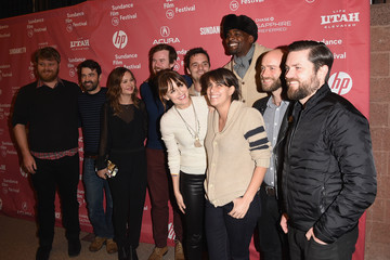 Jake Johnson 'Digging for Fire' Premieres at Sundance