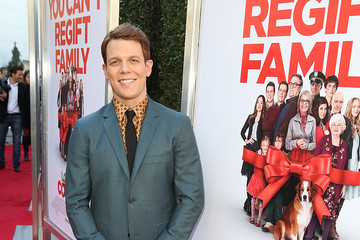 Jake Lacy 'Love The Coopers' Holiday Luncheon Benefiting the LA Regional Food Bank