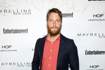 Jake McDorman Entertainment Weekly Celebrates Screen Actors Guild Award Nominees at Chateau Marmont Sponsored by Maybelline New York - Arrivals