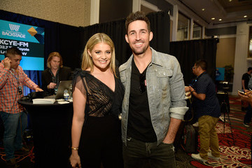 Jake Owen 53rd Academy Of Country Music Awards Cumulus/Westwood One Radio Remotes - Day 1