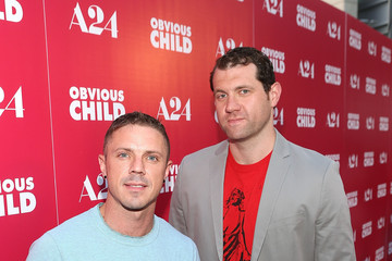 Jake Shears 'Obvious Child' Screening in Hollywood