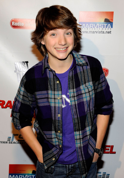 Jake Short - Wallpaper Actress