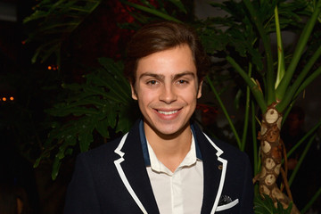 Jake T. Austin 2018 GQ Men Of The Year Party - Inside