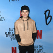"""Jake T. Austin Special Screening Of Netflix's """"All The Bright Places"""""""