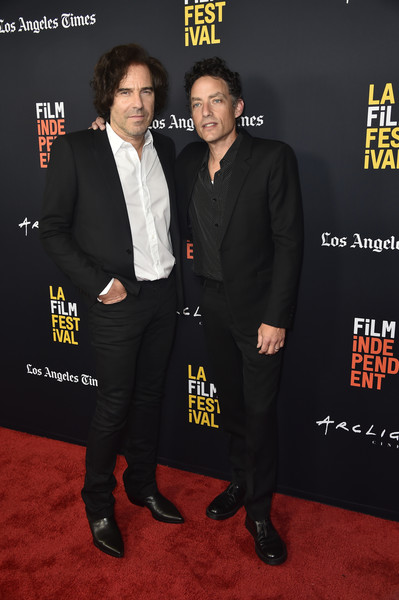 "2018 LA Film Festival - Opening Night Premiere Of ""Echo In The Canyon"""