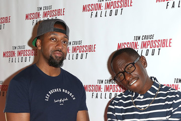 Jaleel White 'Mission: Impossible - Fallout' Screening
