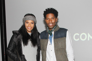 Jamal Jackson Timberland's Made For the Modern Trail Launch Party - Day 1