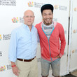 """Jamar Rogers Elizabeth Glaser Pediatric AIDS Foundation's 24th Annual """"A Time For Heroes"""" - Red Carpet"""