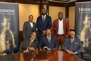 Jameel Mcclain Hennessy Presents The 50th Anniversary Of The Cleveland Summit