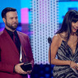 Jameela Jamil 2019 American Music Awards - Fixed Show