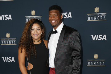 Jameis Winston 6th Annual NFL Honors - Arrivals