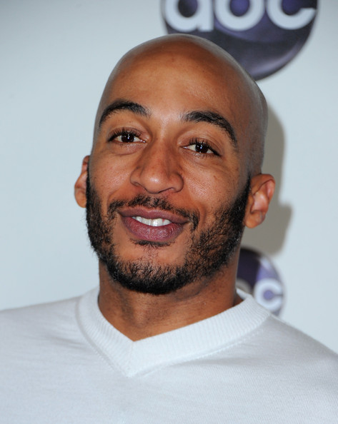 james lesure is he married