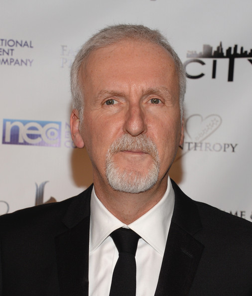 James Cameron: Fame And Philanthropy Post-Oscar