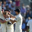 James Anderson England vs. India: Specsavers 4th Test - Day Four