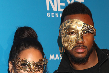 James Anderson UNICEF Next Generation Presents Its Fourth Annual UNICEF Masquerade Ball In Los Angeles