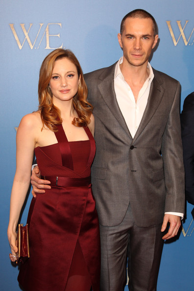 James D'Arcy Photos Photos - 'W.E.' premieres in London 2 ... Abbie Cornish Music