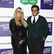 James Argent 'Spectacle Wearer Of The Year' - Arrivals