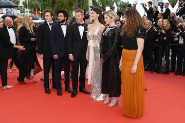 James Badge Dale 'Les Plus Belles Annees D'Une Vie' Red Carpet - The 72nd Annual Cannes Film Festival