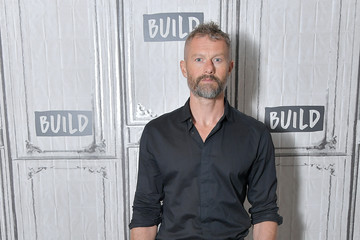 James Badge Dale Celebrities Visit Build - January 18, 2019