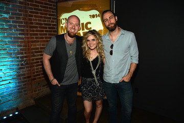 James Bavendam CMT Music Awards Afterparty