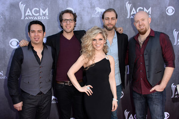 James Bavendam Arrivals at the Academy of Country Music Awards — Part 2