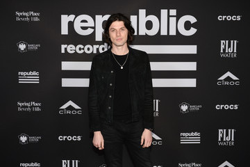James Bay Republic Records Grammy After Party At Spring Place Beverly Hills - Arrivals