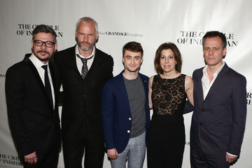 """James Bierman """"The Cripple Of Inishmaan"""" Broadway Opening Night - After Party"""