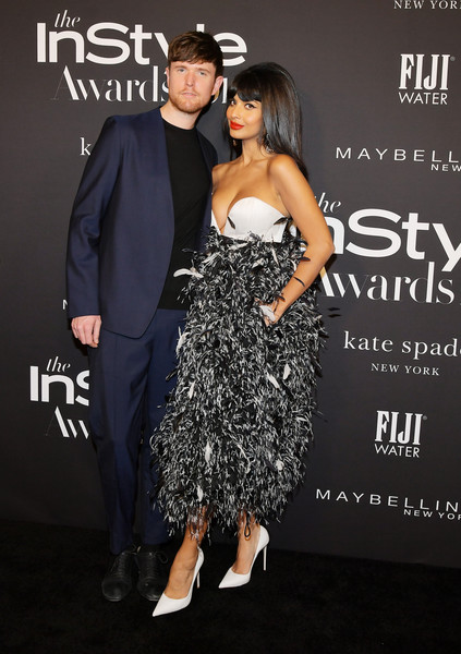 FIJI Water At The Fifth Annual InStyle Awards