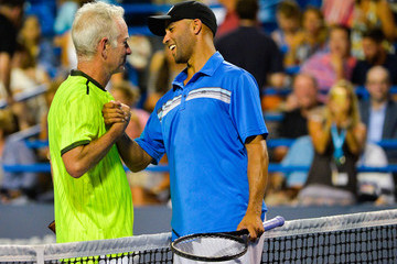 James Blake 2016 Connecticut Open Presented by United Technologies - Day 5