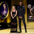 James Bland 45th Annual Daytime Emmy Awards - Show