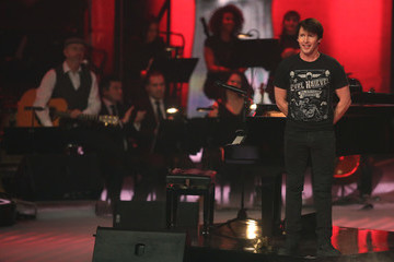 James Blunt 'The Voice of Germany' Finals