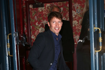 James Blunt Lady Garden Ambassadors Celebrate the Success of This Year's Campaign